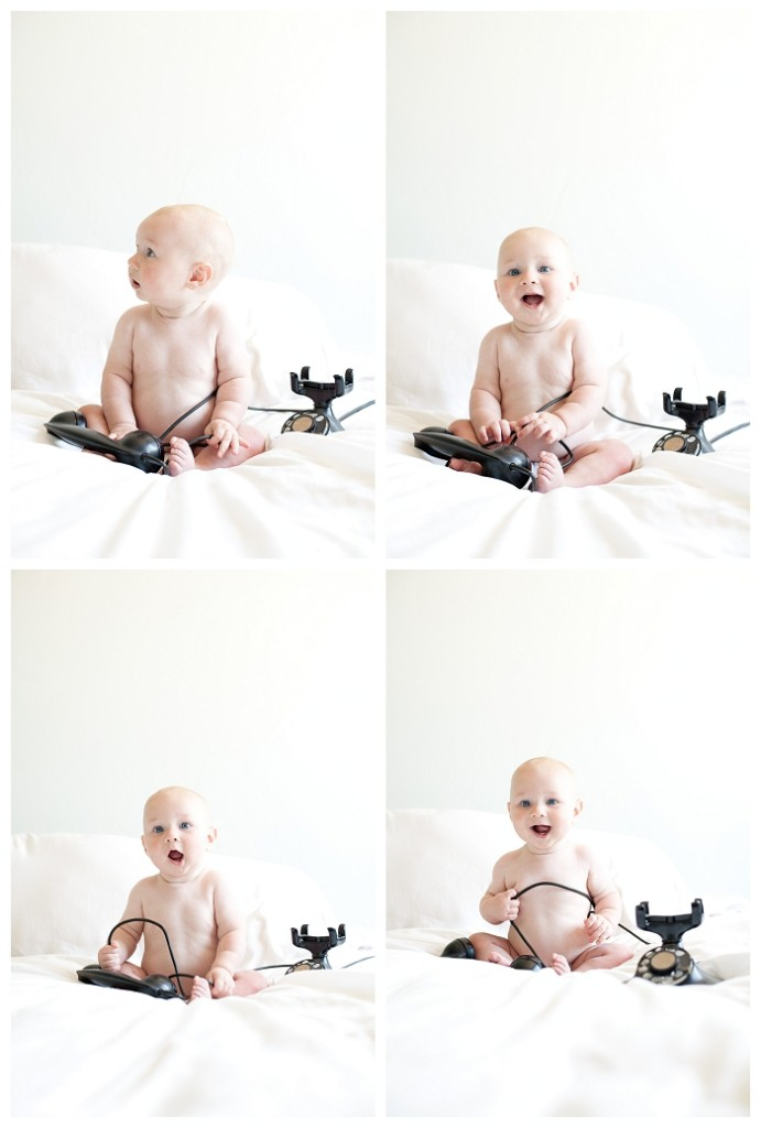 Best Age for Baby Photography